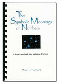 Symbolic Meanings of Numbers Book
